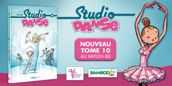 Nouvel Album Studio Danse