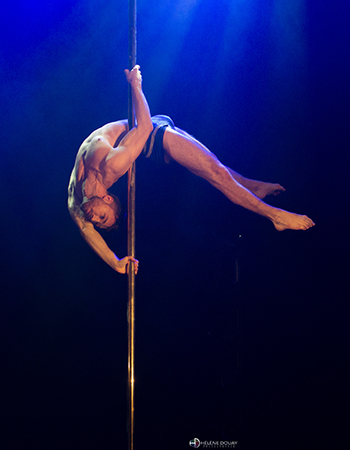 pole dance jassans