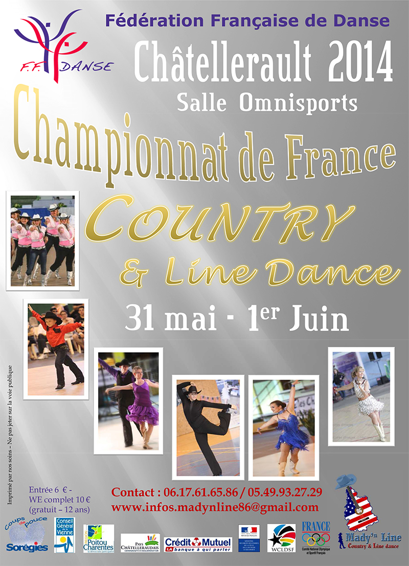 CHAMPIONNAT_FRANCE_2014_Country