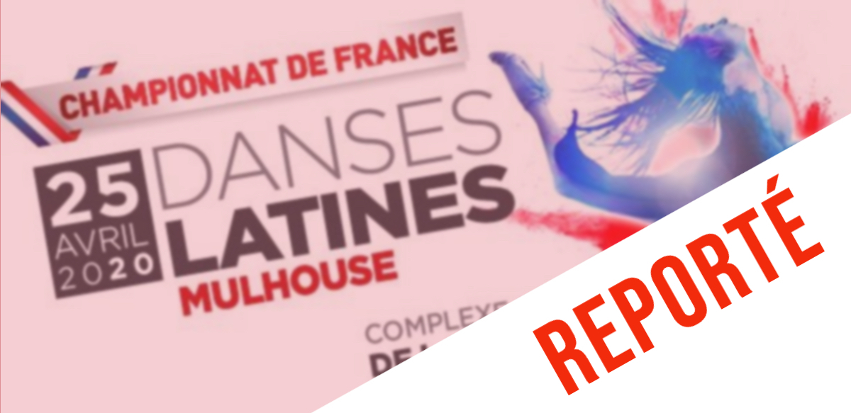 Report CF Latines avril 2020